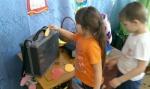 Правовая игра для детей дошкольного возраста «Герои наших сказок»