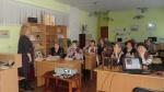 Информационный час «Год больших выборов» - на заседании клуба «Факел»