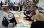 Информационный день Новоуральской городской территориальной избирательной комиссии