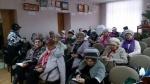 Состоялись очередные встречи председателя комиссии с избирателями