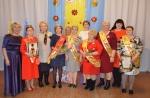Приз ТИК и грамоты членам участковой избирательной комиссии села Леонтьевское на конкурсе «Супер бабушка – 2017»