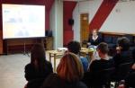 В Новоуральском городском округе продолжаются мероприятия, приуроченные ко Дню молодого избирателя