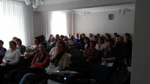 29 ноября 2017 года состоялся обучающий семинар