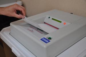 Подготовка к выборам продолжается: операторы КОИБ прошли обучение