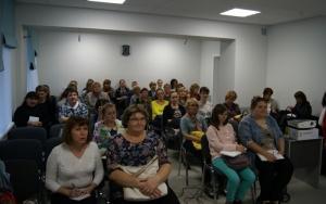 Учебно-практический семинар для руководителей УИК