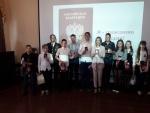 Юные туринцы получили паспорта