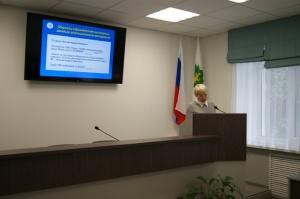 Организаторы выборов Полевского городского округа на обучении