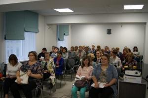 В Полевском организаторы выборов вновь на обучении