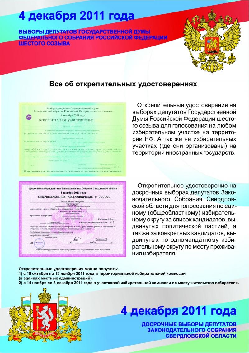 Опубликованы списки избранных депутатов госдумы седьмого