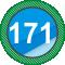 Нижнетагильский округ № 171