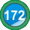 Асбестовский округ № 172