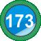 Первоуральский округ № 173
